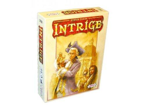 イントリーゲ/ボードゲーム