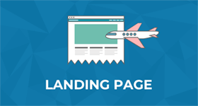 LANDING PAGE